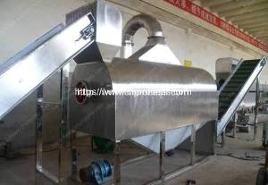 Stainless-Steel-Chili-Dry-Cleaning-Machine