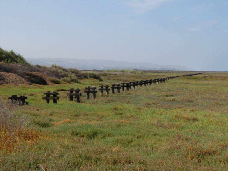 Tijuana River National Estuarine Research Reserve