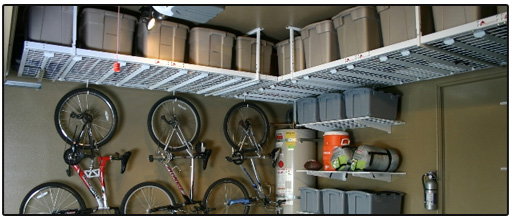 storage rack wholesale china supplier boltless shelving longspan shelving pallet rack wire deck wire container cnrack