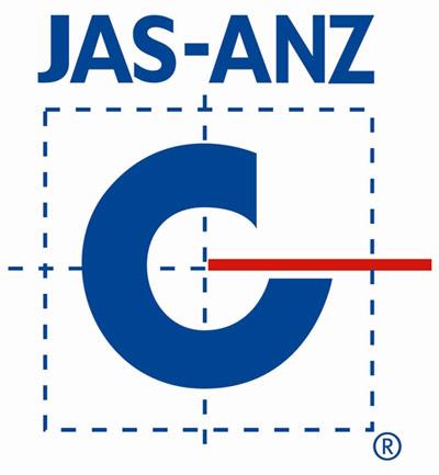 Quality & Process - JAS-ANZ