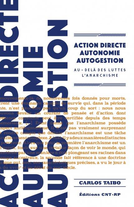 Image result for ACTION DIRECTE, AUTONOMIE, AUTOGESTION AU-DELÀ DES LUTTES: L'ANARCHISME