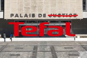 L'affaire TEFAL en Cassation