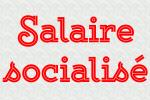 Le salaire socialisé