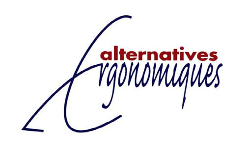 Alternatives Ergonomiques