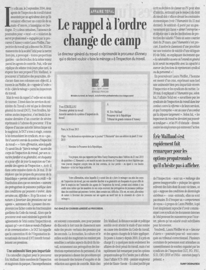 humanité-rappel-a-lordre-change-de-camp-procureur-Maillaud-DGT-Struillou