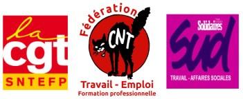 CGT CNT SUD