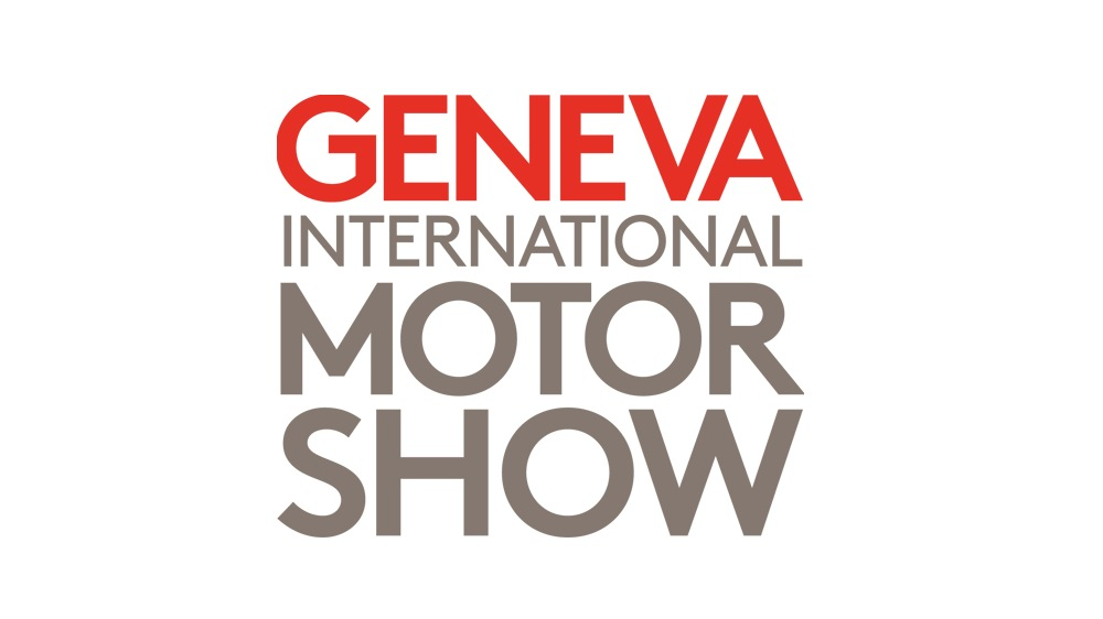 Geneva Motor Show Color And Trim Factory