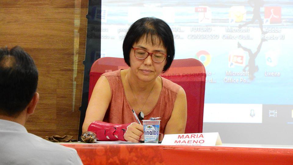 Maria Maeno