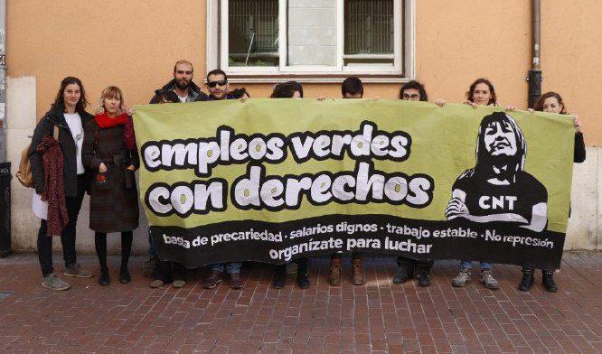 Sin acuerdo: Sigue la lucha contra los despidos en el PRAE