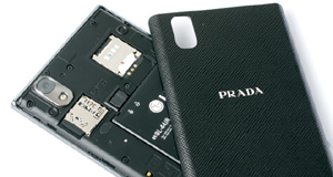 LG Prada Phone 3.0 Performance Review, A Taste of Luxurious 6