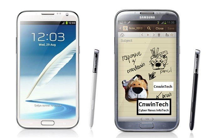 Performance Review: Maximize Creativity with Samsung Galaxy Note II 28