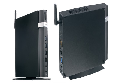 Asus EeeBox PC EB1030 Performance Review, The Successor of AIO PC 5