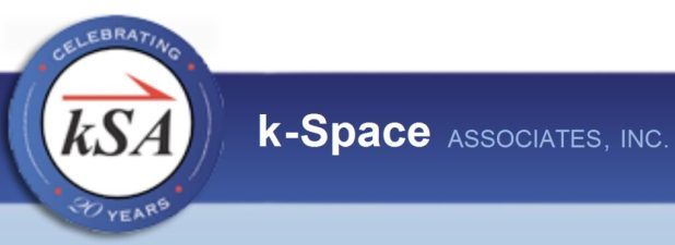 Thin-Film Analysis, The Analysis Tools from k-Space Associates Inc. 2