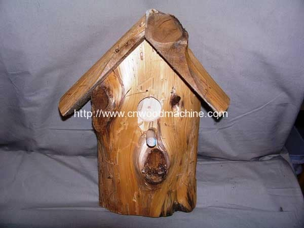 Wooden-Toothpick-Holder