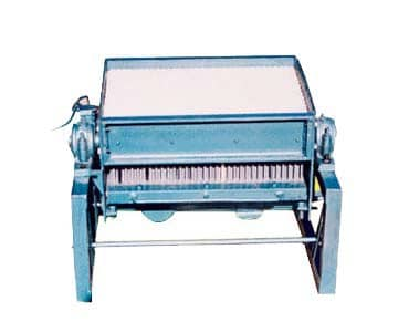 chalk making machine manual slurry mixer