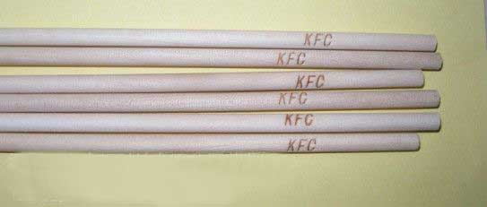 round-wood-stick,-bamboo-stick-logo-branding-machine
