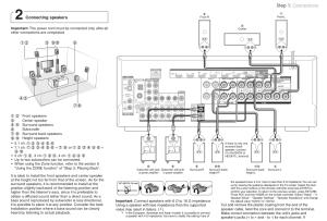 Onkyo TXNR636 AV Receiver Setup and Audio Passthrough