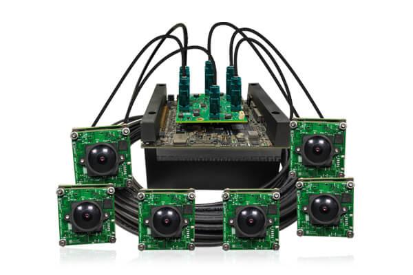 6x gmsl2 cameras nvidia agx xavier devkit