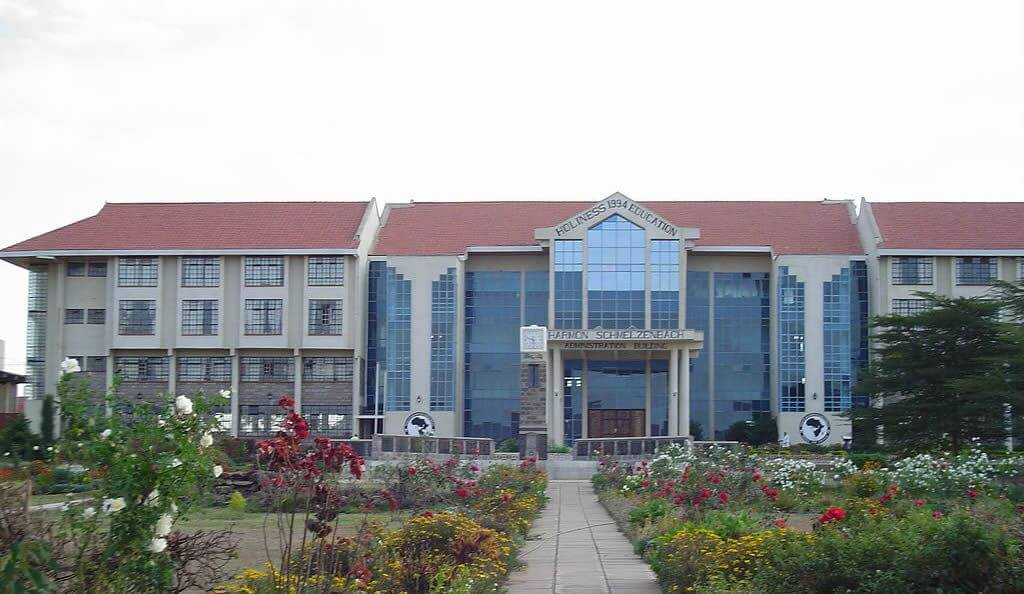 Africa Nazarene University becomes first institution to suspend classes over Corona fears