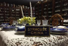 Syracuse China Listing Image
