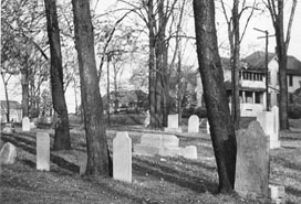 Cemetery Presentation