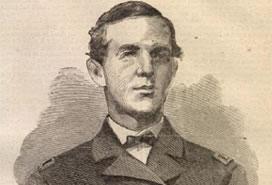Lt. Benjamin Porter of Skaneateles
