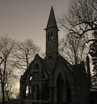 Oakwood Cemetery, Syracuse, New York