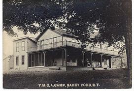 Camp Tousey