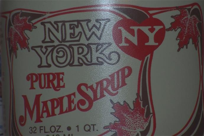 Maple Syrup Production Up After Last Year_-8293316330216665588