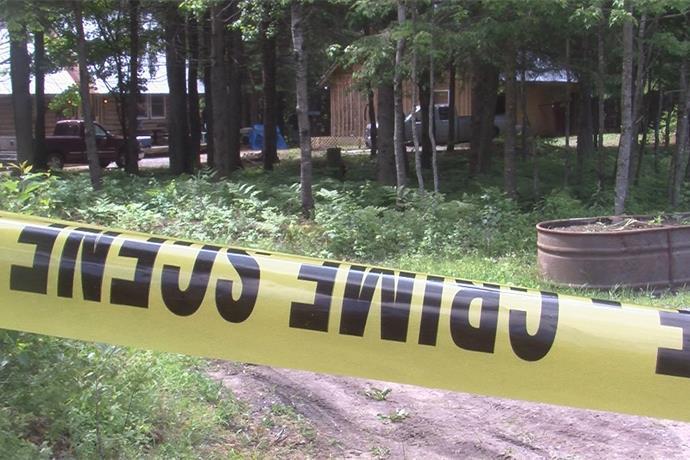 Forestport Shooting Leaves Woman Dead; Community Reacts_-2204067448304284584
