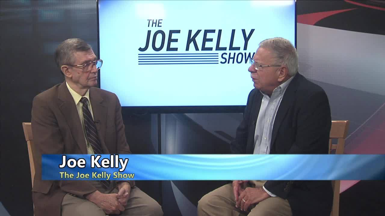 The Joe Kelly Show 06/02/19 - Part 2