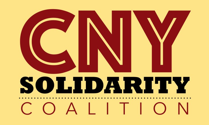 CNY Solidarity Coalition