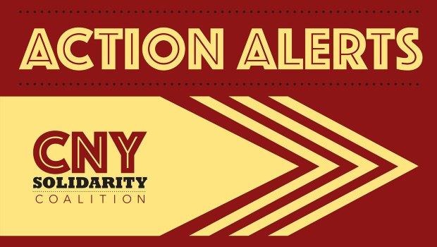 Weekly Action Alerts