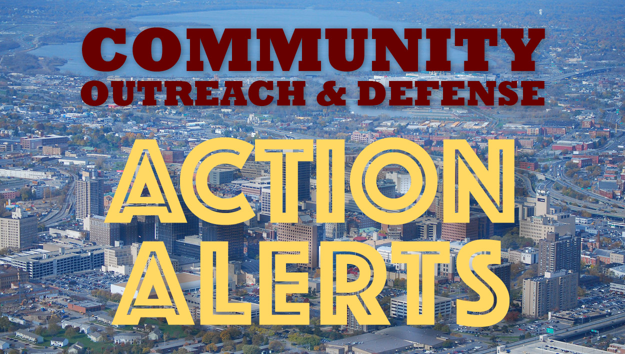 community outreach calendar nov 6 13