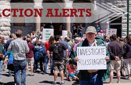CNY Solidarity Action Alerts (Week of June 5)