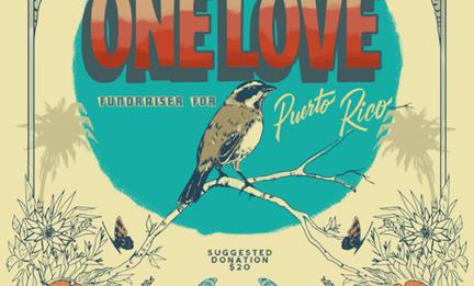 One Love Puerto Rico