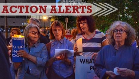 Confronting Corruption Syracuse Photo Credit: Julio Urrutia