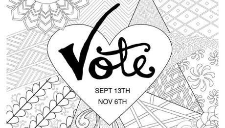 Vote September 13th | November 6th
