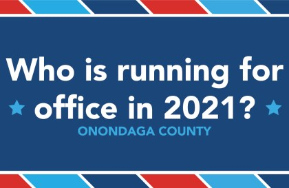 Who is running for office in 2021?