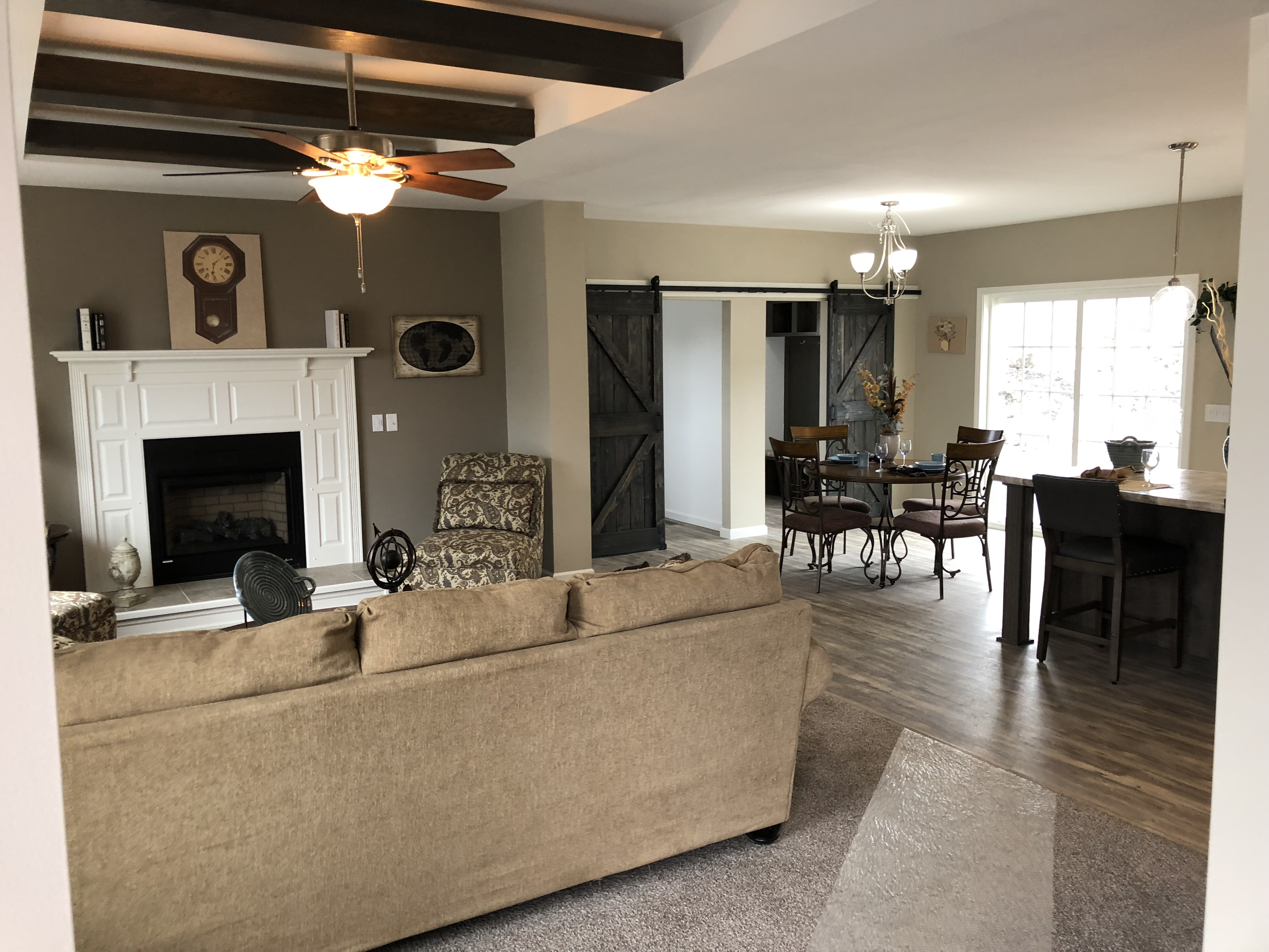 The New Jersey Modular Home For Sale By American Homes Cny