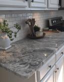 Stone Silestone Sensa Granite