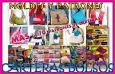 Image kit-moldes-y-patrones-bolsos-carteras-billeteras-2x1-18085-MLA20149043297_082014-O.jpg