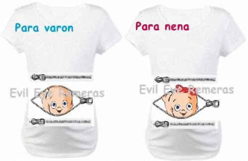 984489c48 Remeras Embarazadas Futura Mamá - Evil Eye » Mayorista de ropa