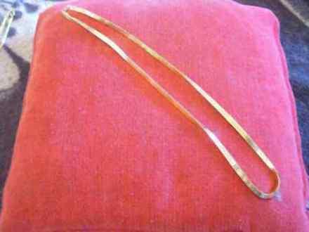 Image antiguo-collar-cadena-dorada-gran-grosor-retro-vintage-suso-19655-MLA20174662821_102014-O.jpg