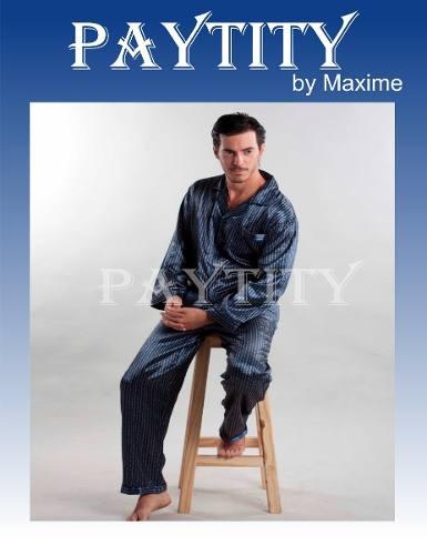 Image pijama-raso-frizado-art17-12497-MLA20060356697_032014-O.jpg