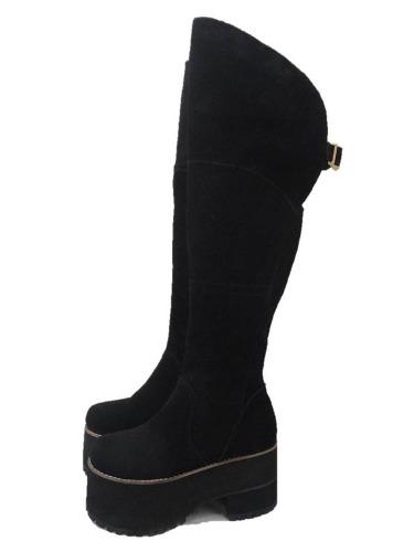 Image botas-bucaneras-mujer-zapatos-borcegos-plataformas-paradisea-765201-MLA20292475237_052015-O.jpg