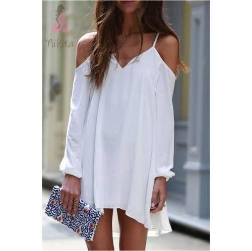 Vestidos soleras verano