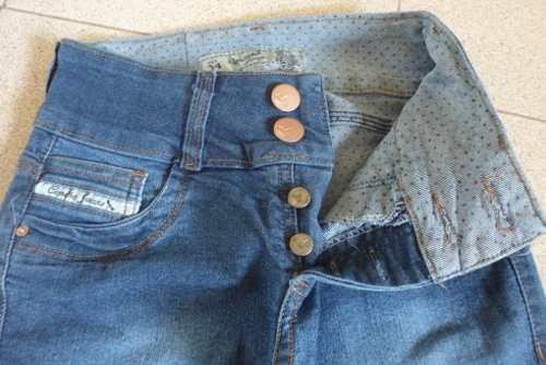 Jeans Elastizado Cenitho Chupin Con Botamanga » Mayorista de ropa 238c23f80d2d