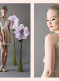 Image vestido-corto-encaje-bordado-novia-civil-fiesta-flor-casarsa-883711-MLA20601579371_022016-O.jpg