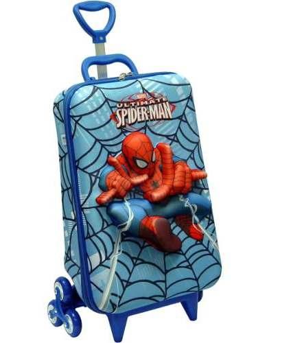 http://articulo.mercadolibre.com.ar/MLA-606762712-mochilas-3d-diplomata-spiderman-y-princesas-mundo-moda-kids-_JM
